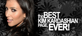 The BEST Kim Kardashian Page, Ever!