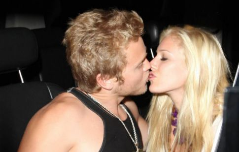 "Spencer Pratt: Calls Angelina Jolie a ""Home Wrecking Head Case ..."