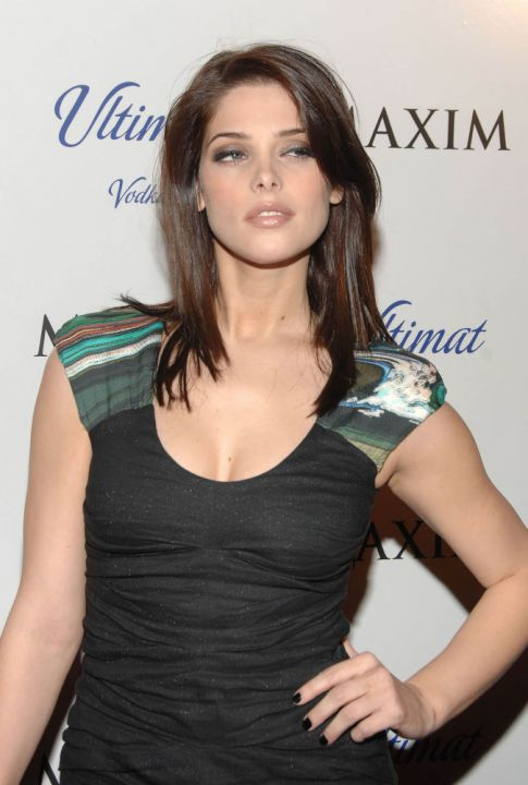 ashley greene maxim. rivera Glee+maxim+cover