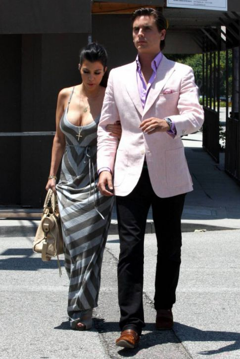 Scott disick swag images galleries for What does kourtney kardashian do