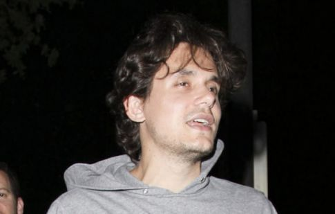 John Mayer Loses His Cell Phone Full Of Nude Famous Women