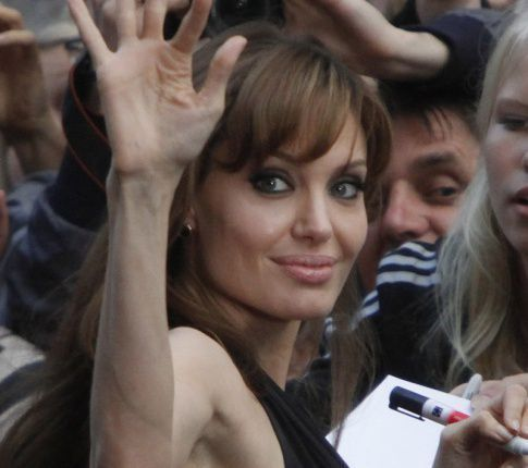 Angelina Jolie May Get The Film Permit In Bosnia