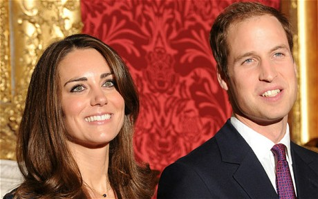 prince william kate middleton engagement. Prince William amp; Kate