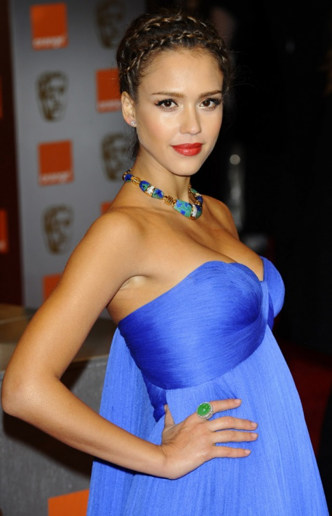 is jessica alba pregnant again 2011. Jessica Alba Is Pregnant Again
