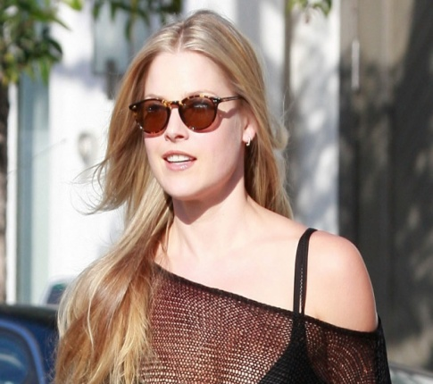 Best See Through Outfit Of The Week: Ali Larter