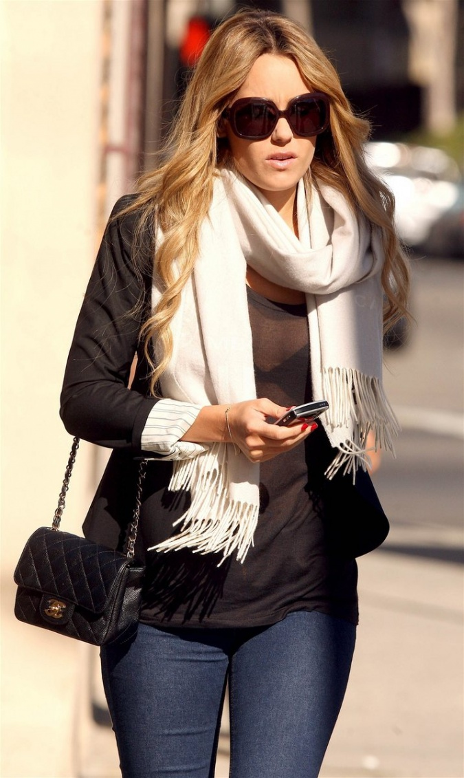 Lauren Conrad Clothing Line Put on Hold