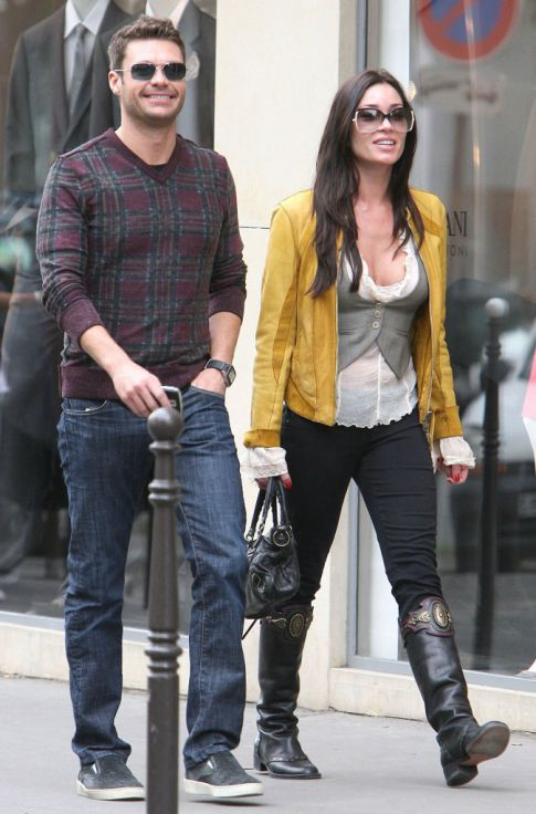 who is megan fox dating wdw Whoa, now this would be one hot couple newly single megan fox is reportedly rebounding from her divorce with aussie hottie and miley cyrus' ex-fiance, liam hemsworth after meeting at the.